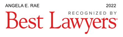 Angela Rae - Recognized by Best Lawyers 2022