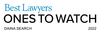 Daina Search - Best Lawyers One To Watch 2022